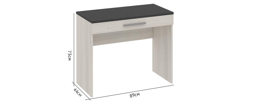 Столик туалетный HomeMe от HomeMe.ru