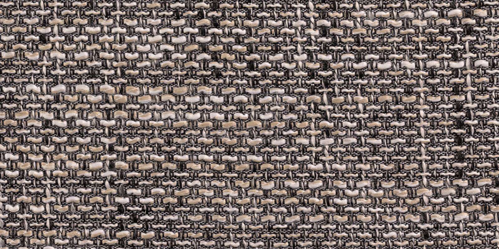 Диван тканевый прямой Фиджи Lima серый (Ткань + Экокожа) от HomeMe.ru