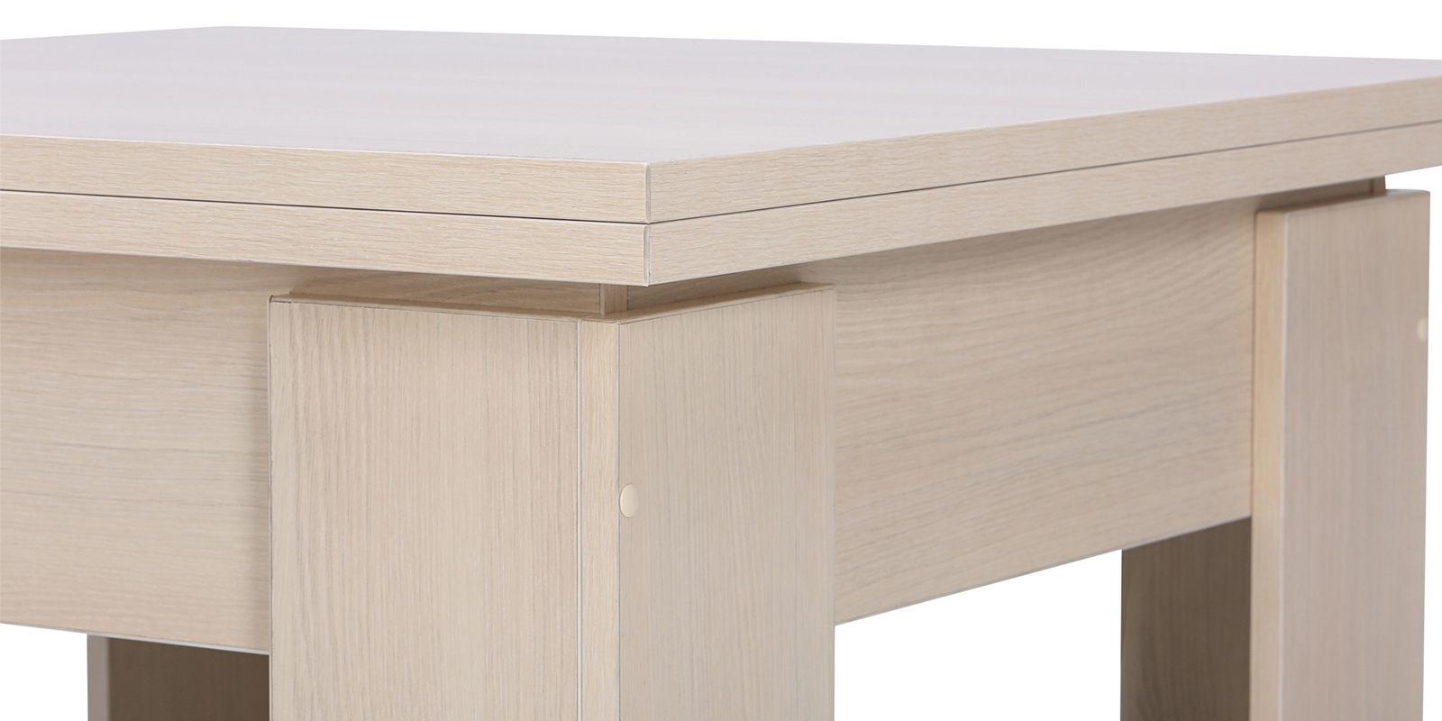 Купить стол-трансформер бета (дуб кремона) в интернет-магази.