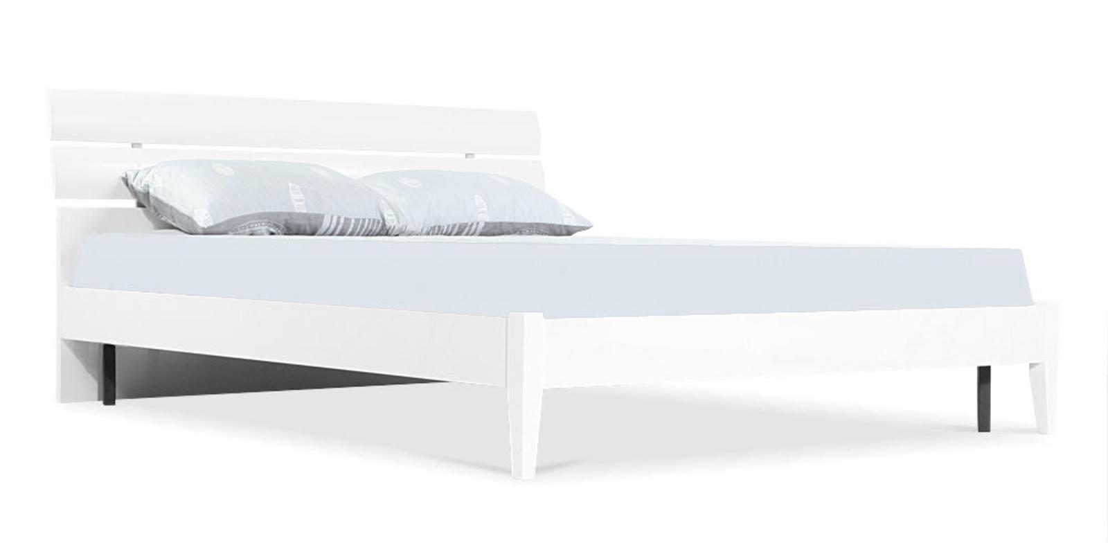 Кровать каркасная HomeMe Cathy AEL0113000