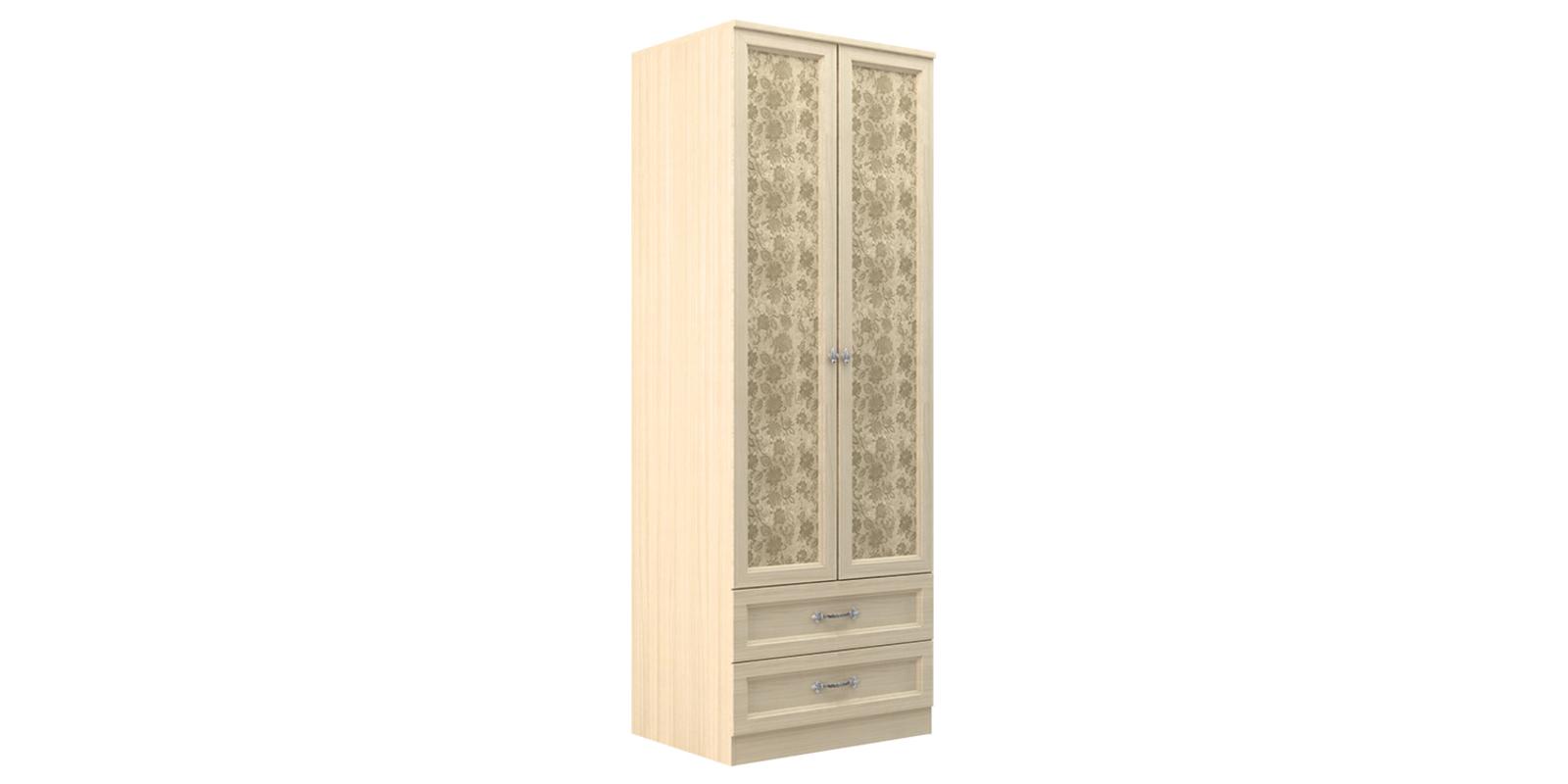 Шкаф распашной двухдверный HomeMe Дениз ADZ0585000