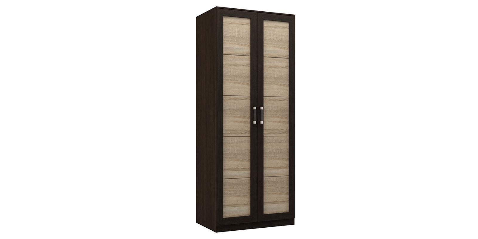 Шкаф распашной двухдверный HomeMe Дельта ADZ0527000