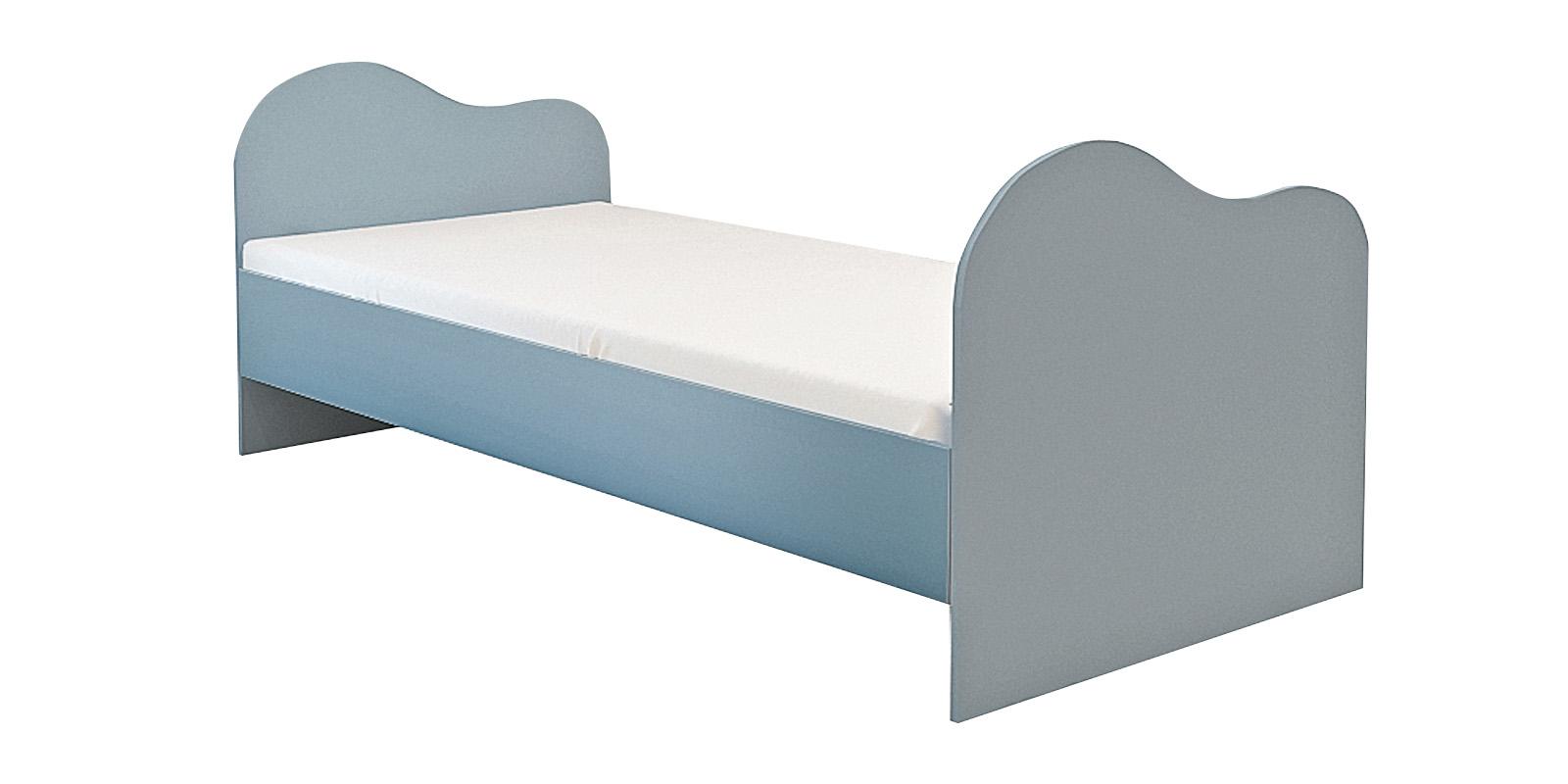 Кровать односпальная HomeMe Нова AFR0305000