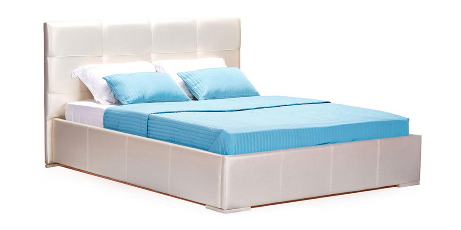 Кровать мягкая HomeMe Лайф AEL0023000