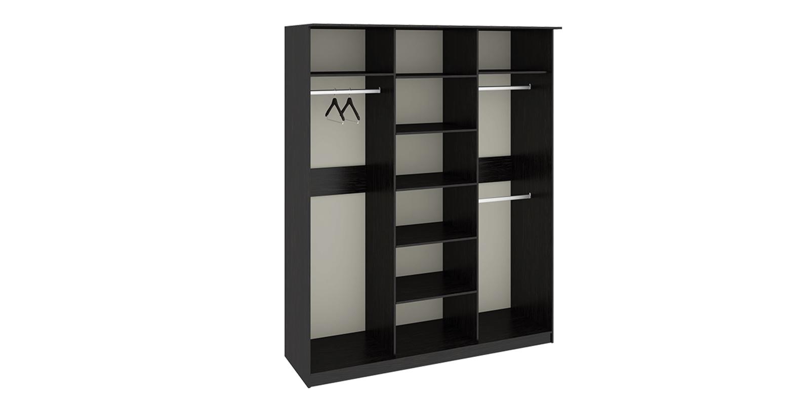 Шкаф-купе трехдверный HomeMe от HomeMe.ru