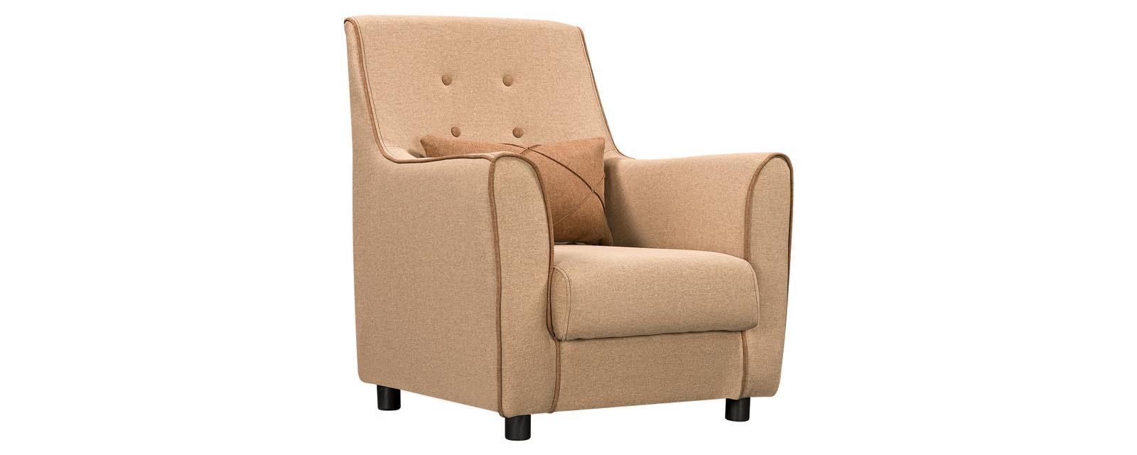 Кресло тканевое HomeMe Френсис AAA0331011