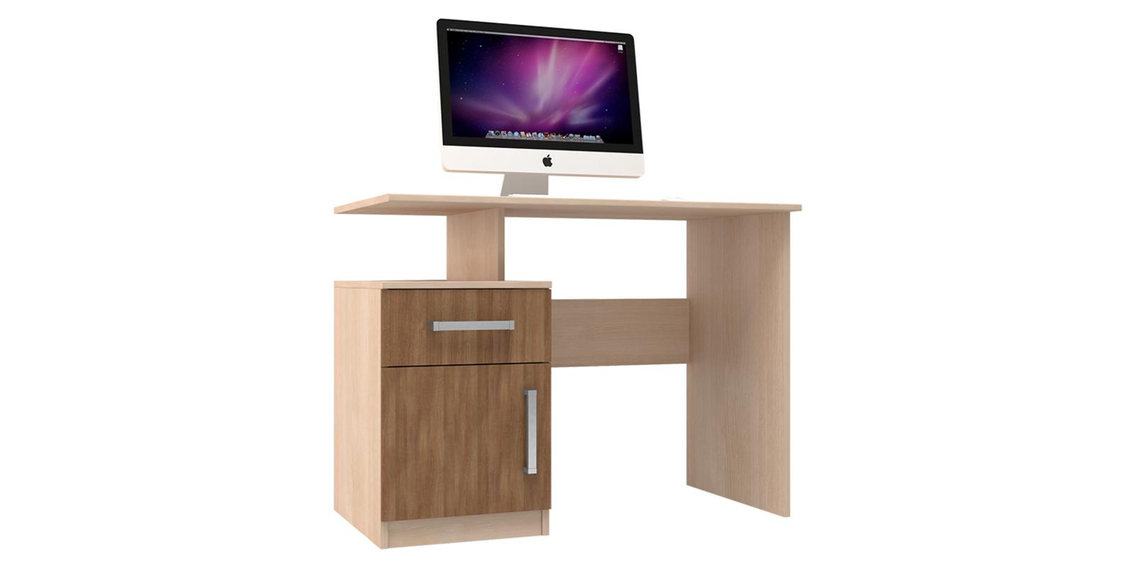 Стол компьютерный HomeMe Лакки AFU0047000
