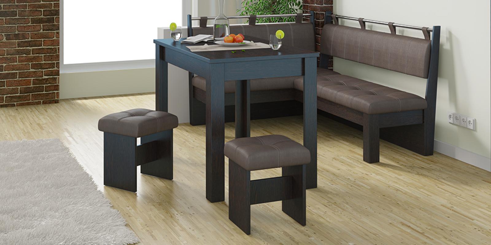 Кухонный уголок HomeMe Ривьера KUH0015000