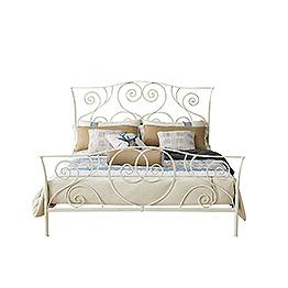 Металлические кровати 180х200 см