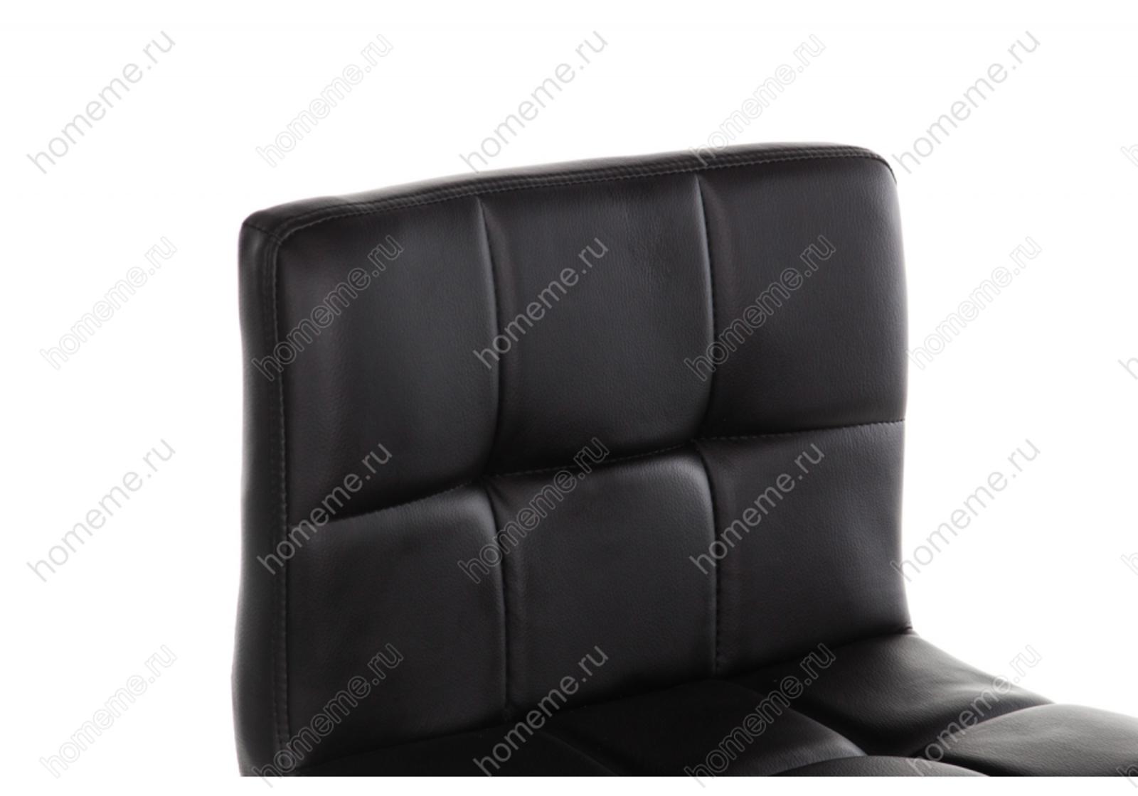 Барный стул Paskal черный (1411)