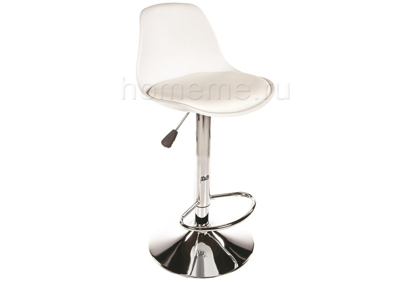 Барный стул Soft белый (1391)