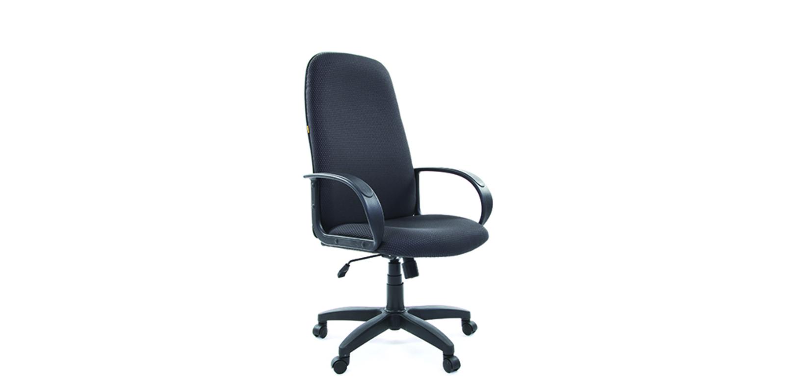 Игровое кресло HomeMe Chairman 279 от Homeme.ru