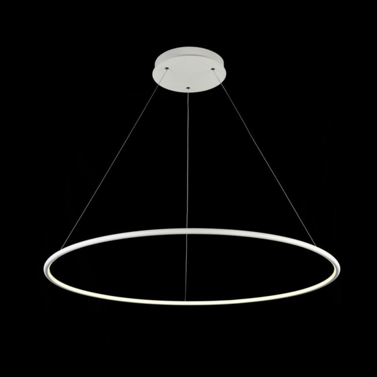 Купить Подвесной светильник Modern+MOD807 MOD807-PL-01-60-W, HomeMe