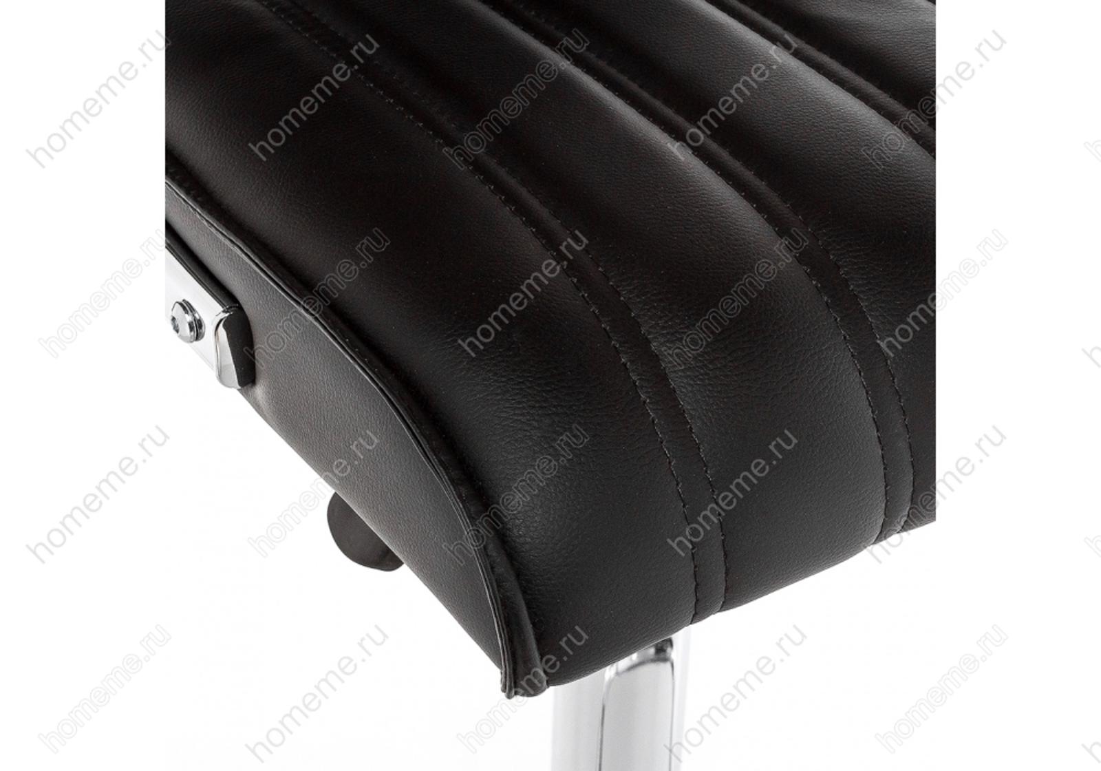 Барный стул Kuper черный 1929 Kuper черный 1929 (13900)