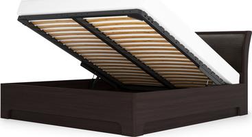 Кровать-3 с подъемным основанием 1800 Парма