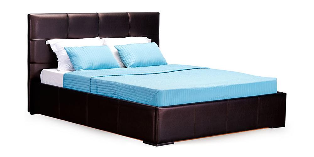 Кровать мягкая HomeMe Лайф