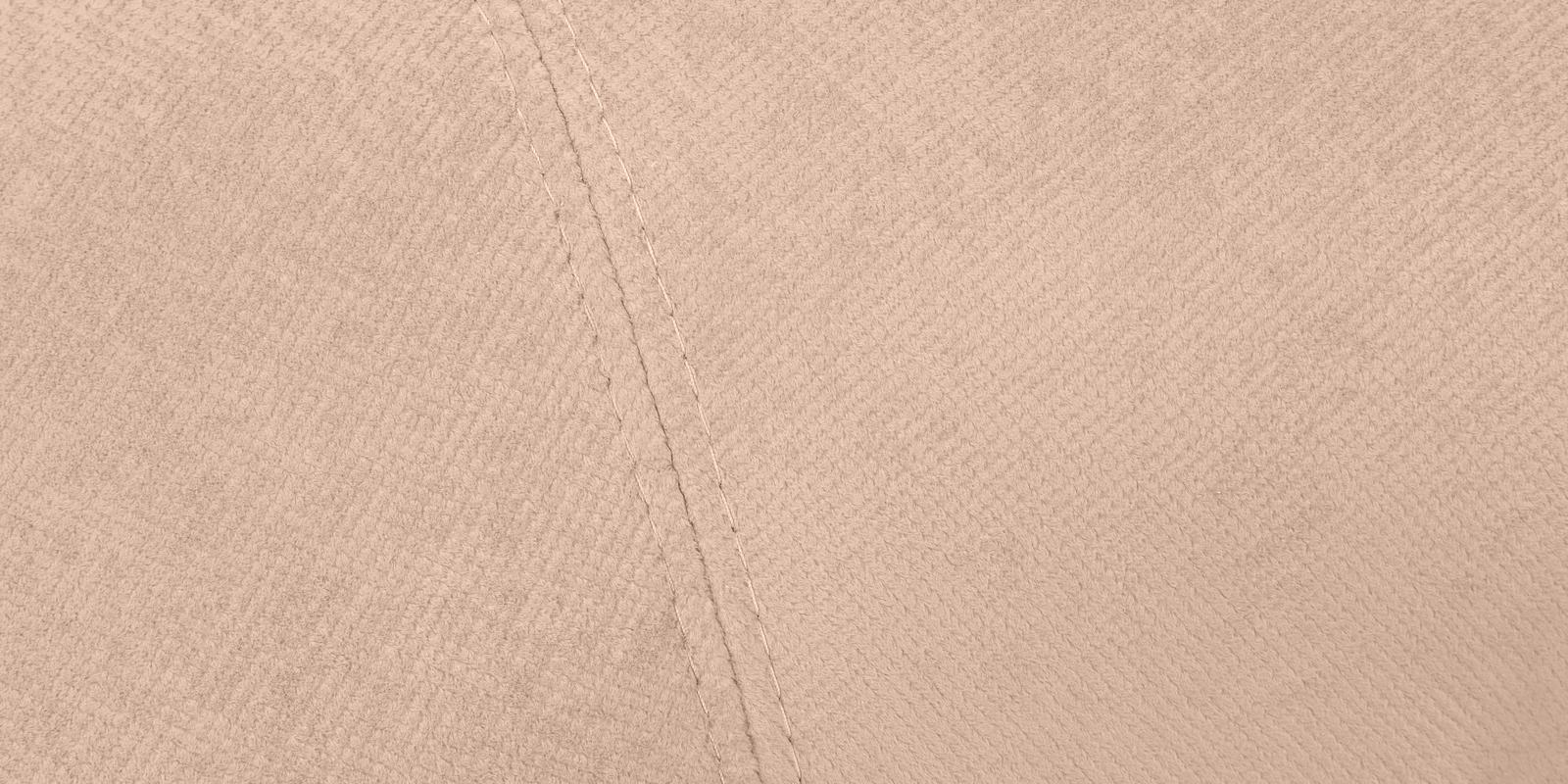 Кресло тканевое Бристоль Savoy темно-бежевый (Флок)