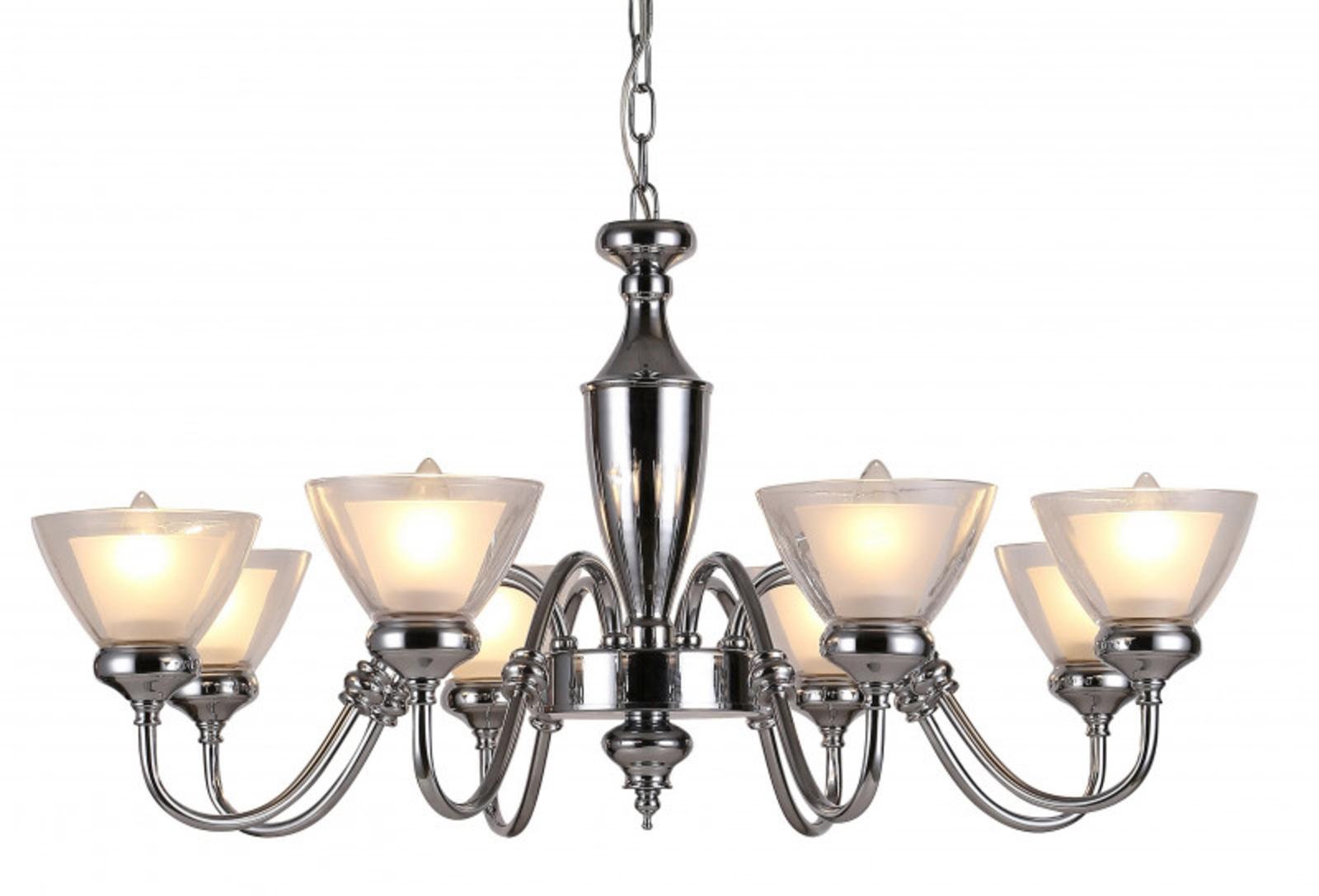 Купить Подвесная люстра Toscana Подвесная люстра ARTE Lamp A5184LM-8CC (13782), HomeMe