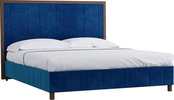 Кровать 1.6 Модерн Лайт с подъемным механизмом и ящиком