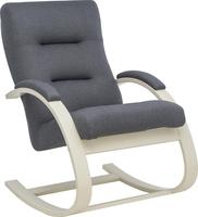 Кресло Leset Милано Слоновая кость, ткань Малмо 95