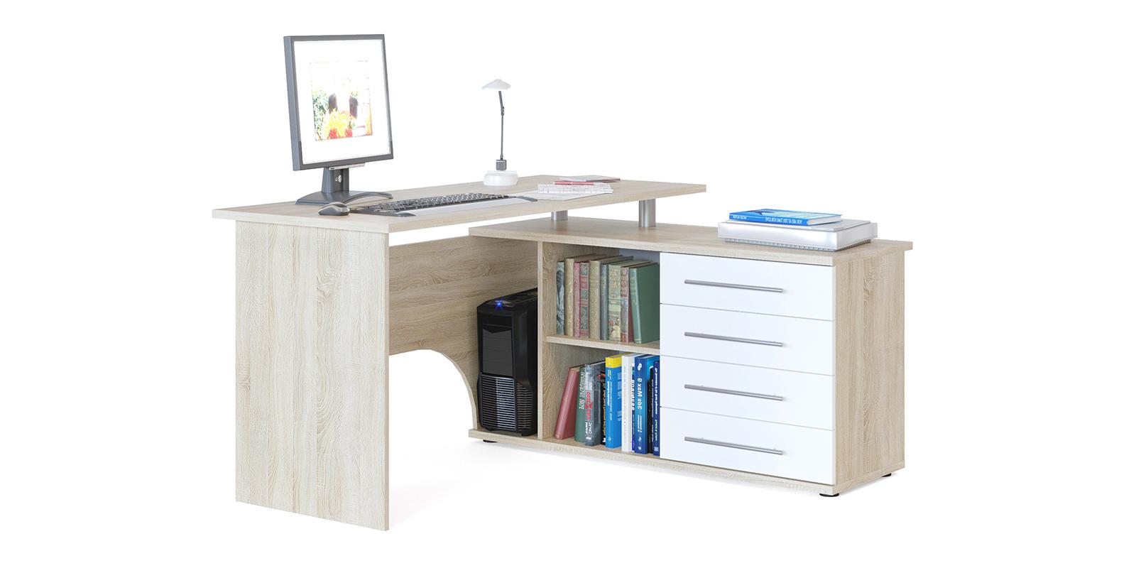 Компьютерный стол AFU0097000