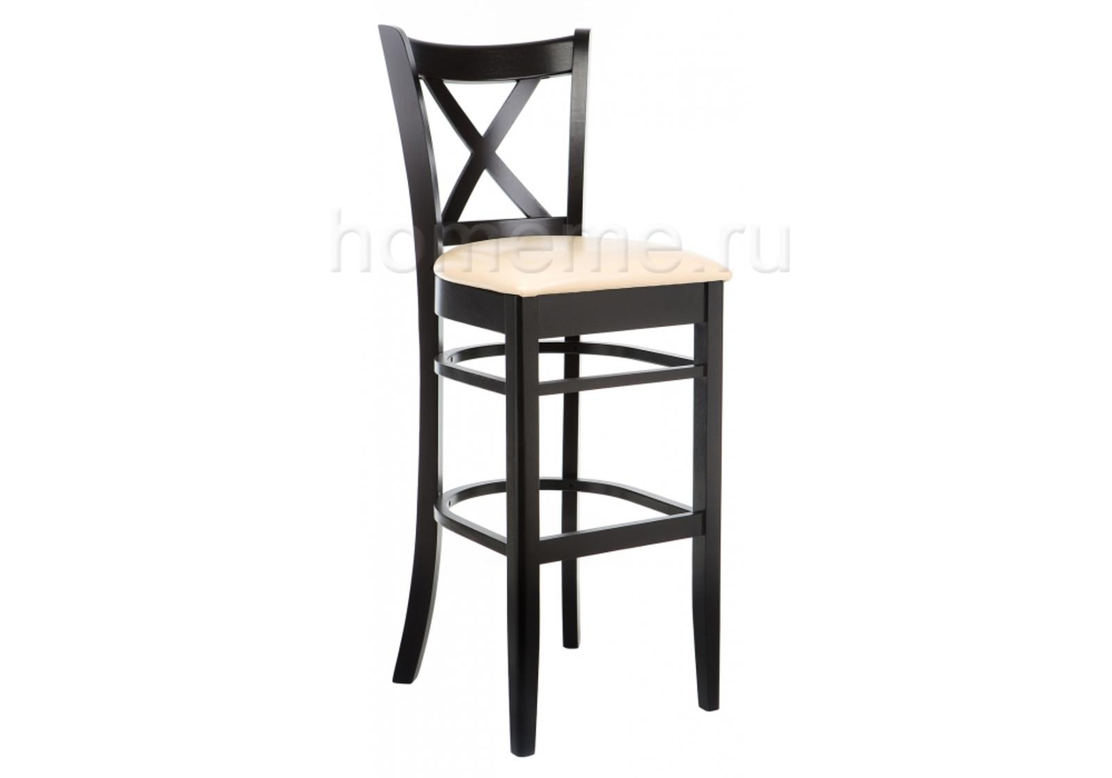 Барный стул Terra капучино/кремовый (1851) Terra