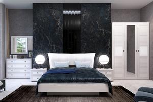 Спальня Парма Нео (Комплект 3)