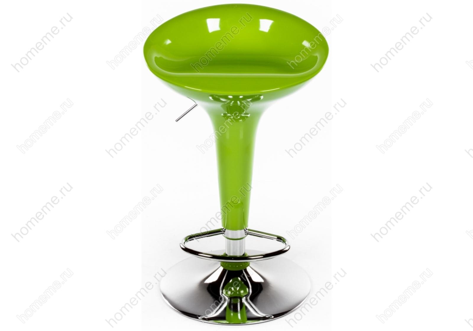 Барный стул Orion зеленый (1250)