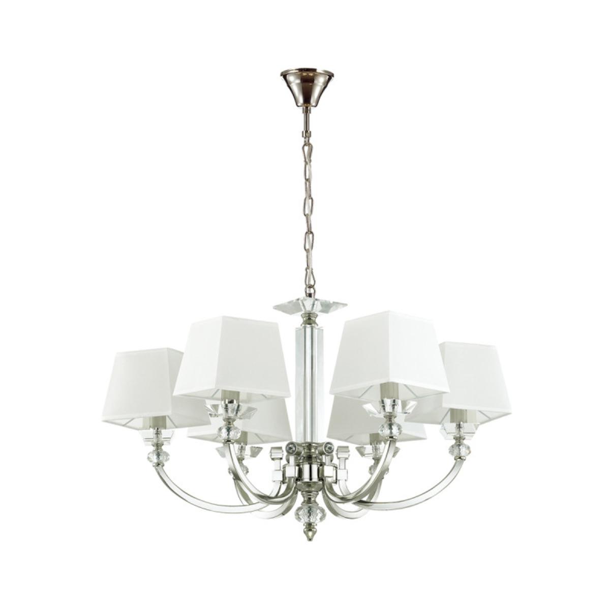 Купить Подвесная люстра CHESTER Подвесная люстра Odeon Light 4183/6 (15492), HomeMe