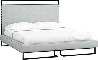 Кровать 1.8 Loft Грейс с подъемным механизмом и ящиком