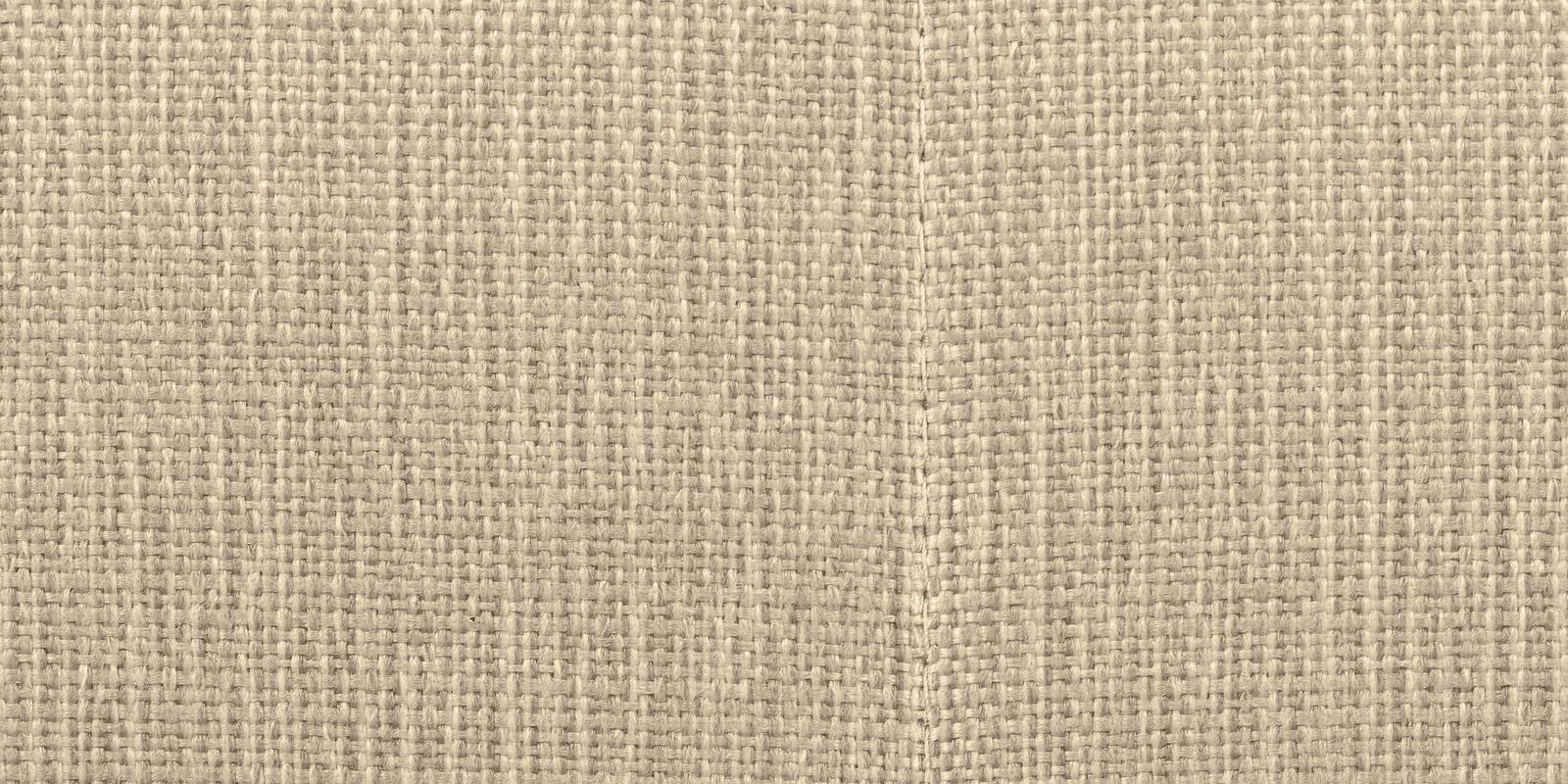 Кресло тканевое Барон Madagascar бежевый (Ткань + Экокожа)