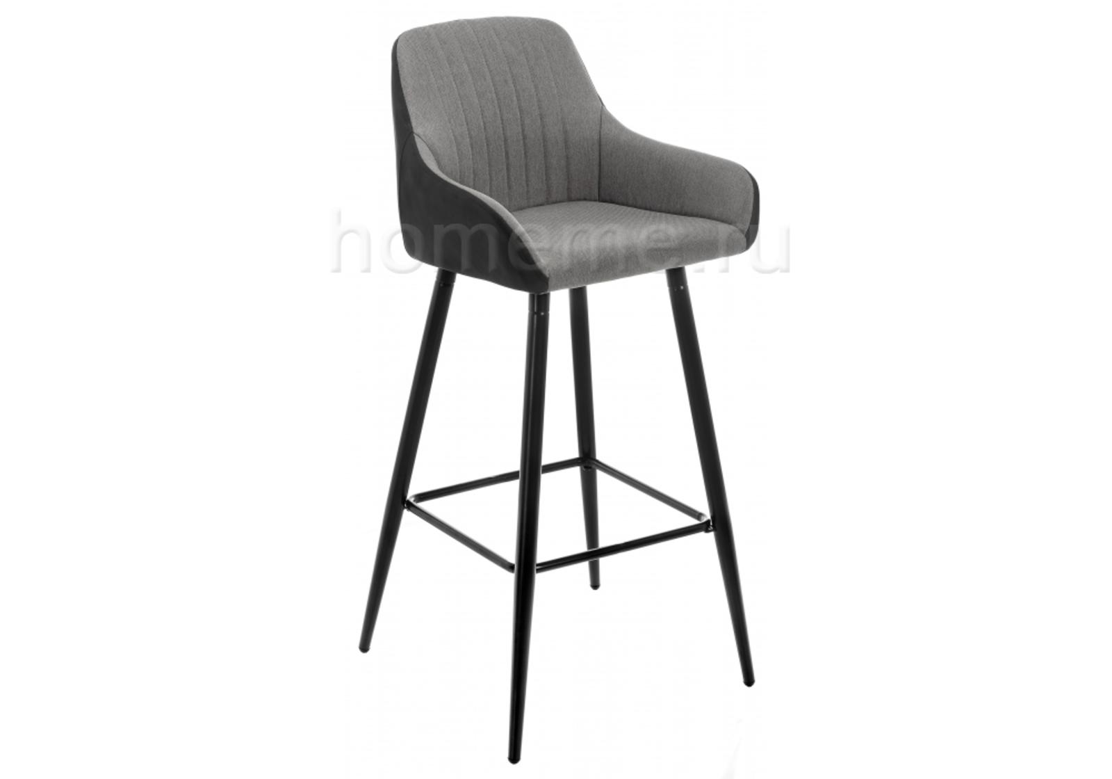 Барный стул Haris серый 11534 Haris серый 11534 (18293)