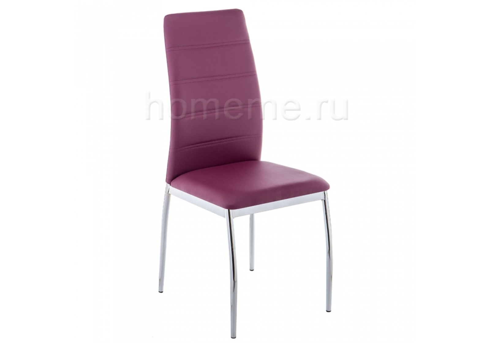 Стул HomeMe Okus purple 11194 от Homeme.ru