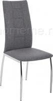 Jenda fabric grey 11549