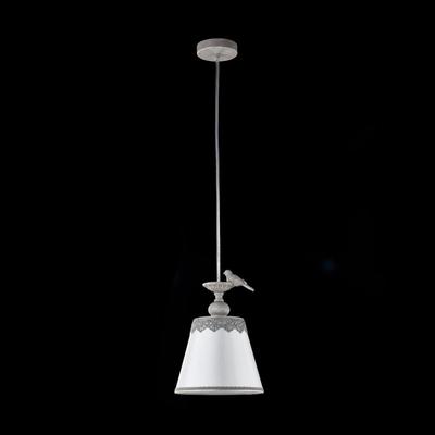 Подвесной светильник Elegant+Arm023 ARM023-PL-01-S
