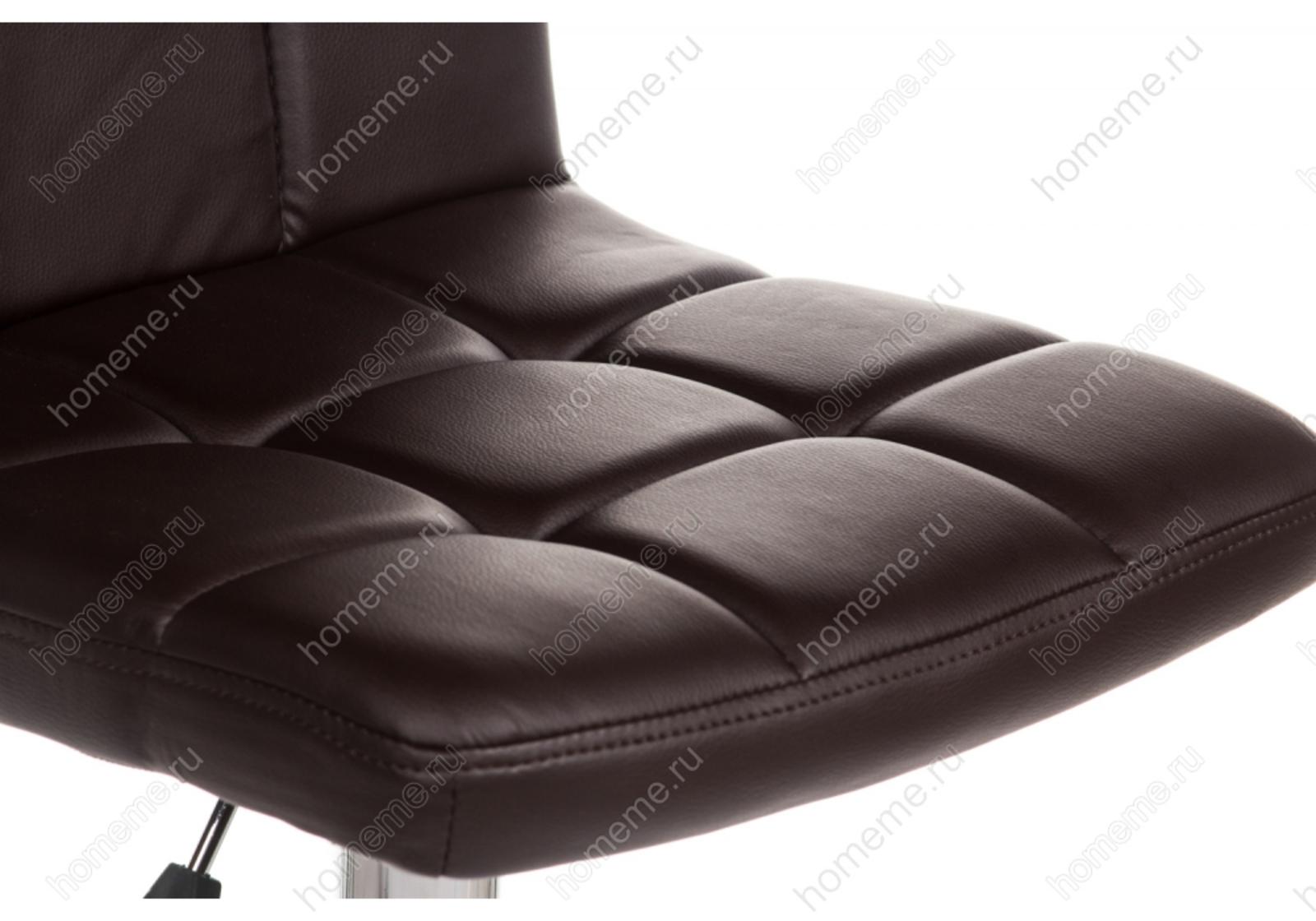 Барный стул Paskal коричневый (1413)
