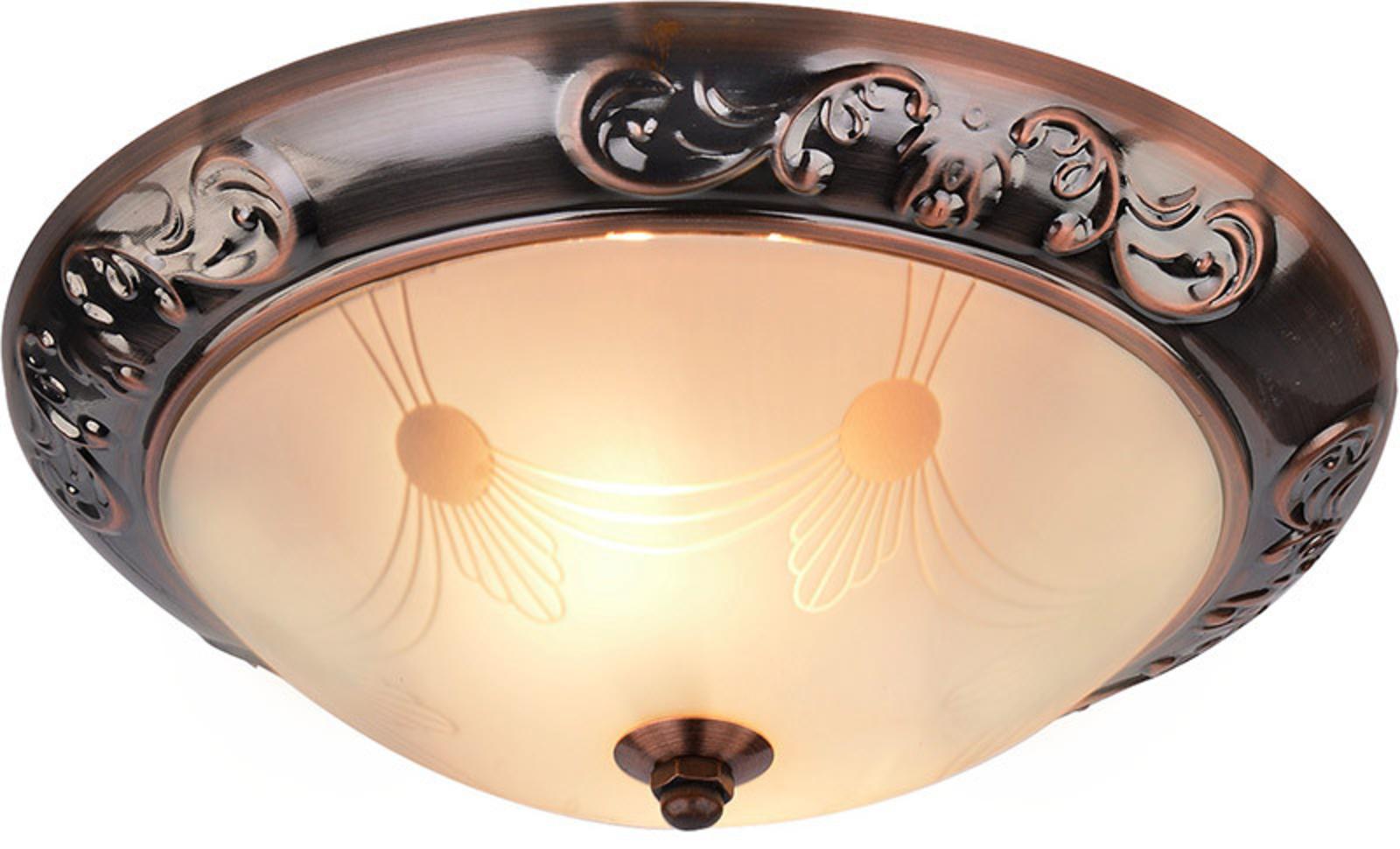 Купить Накладной светильник Alta A3014PL-2AC, HomeMe
