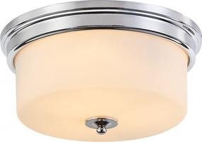 Накладной светильник ARTE Lamp A1735PL-3CC
