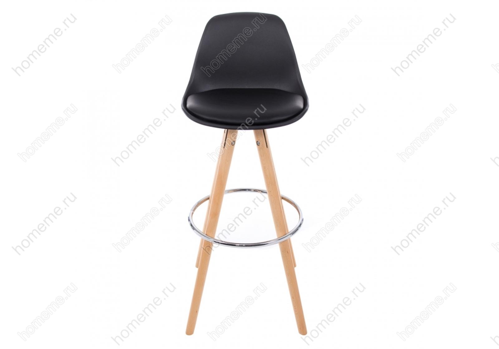 Барный стул Flor черный 1886 1886
