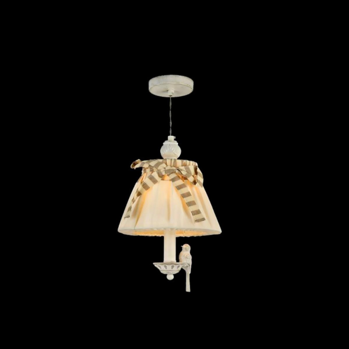 Подвесной светильник Elegant+ARM013 ARM013-PL-01-W