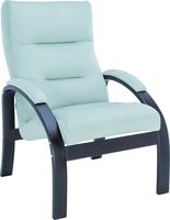 Кресло Leset Лион Венге, ткань V 14