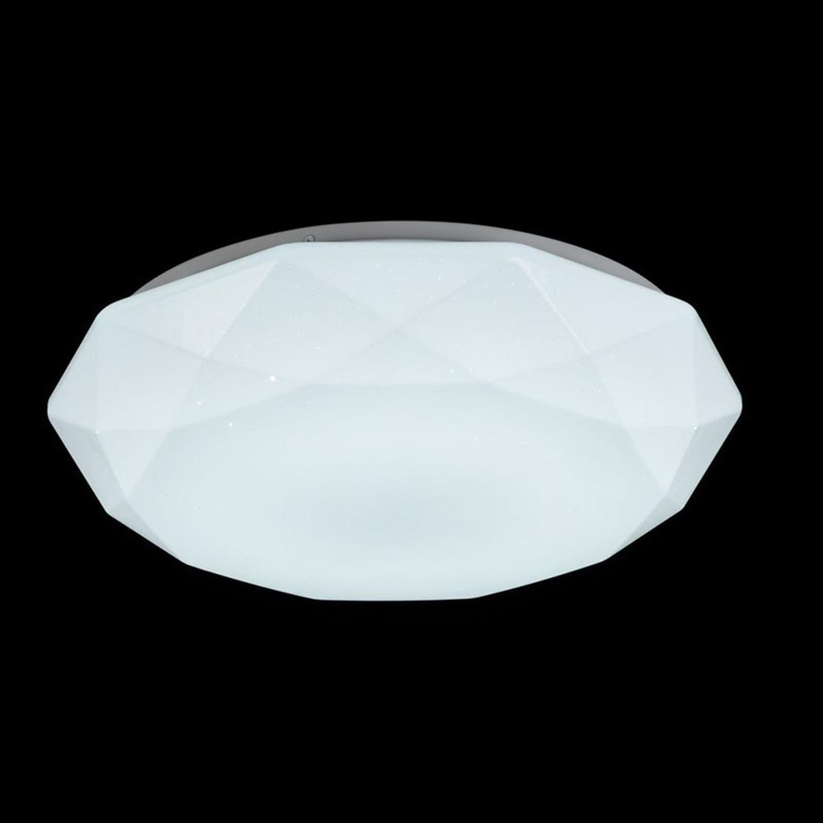 Купить Накладной светильник Modern+MOD999 MOD999-04-W, HomeMe