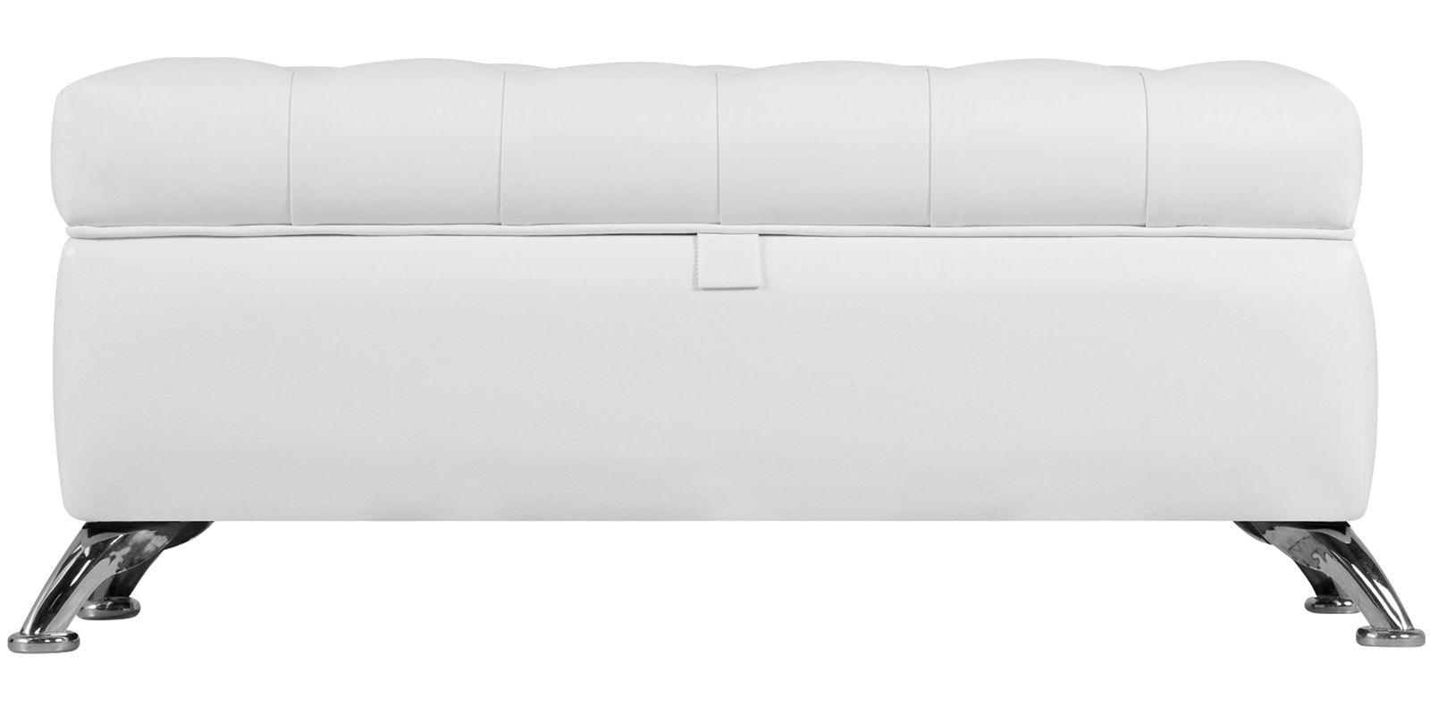 Банкетка Малибу (Белый)