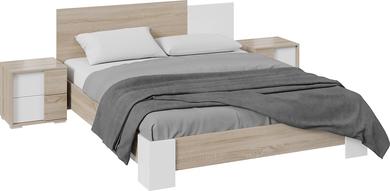 Спальный гарнитур «Валери» стандартный без шкафа