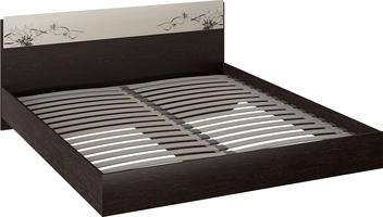 Кровать без подъемного механизма «Мишель»