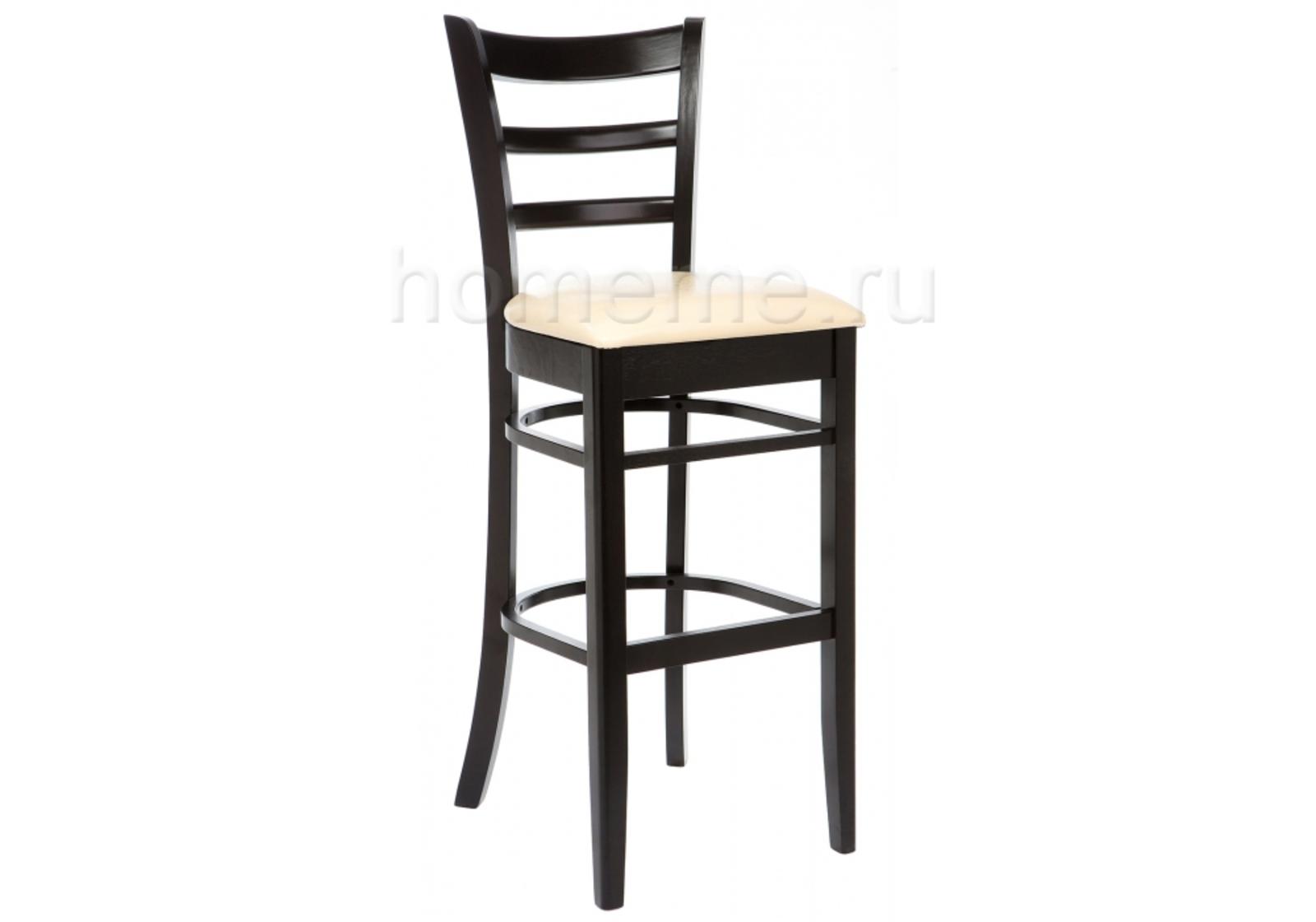 Барный стул Mirakl капучино/кремовый (1854)