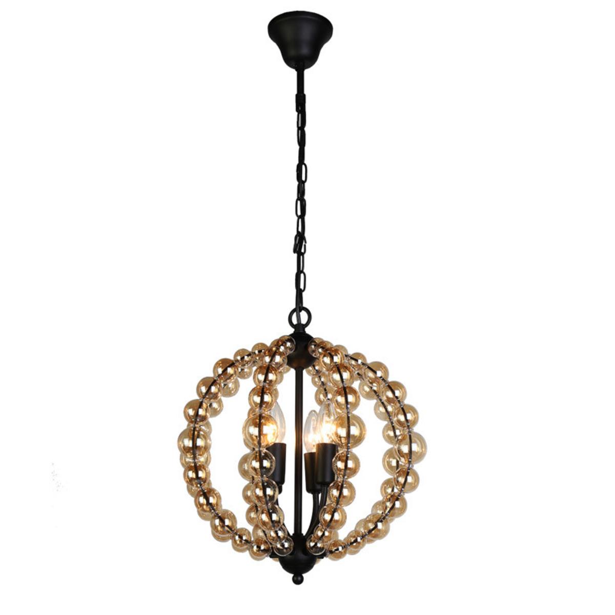 Купить Подвесной светильник Tiro 1879-4P, HomeMe