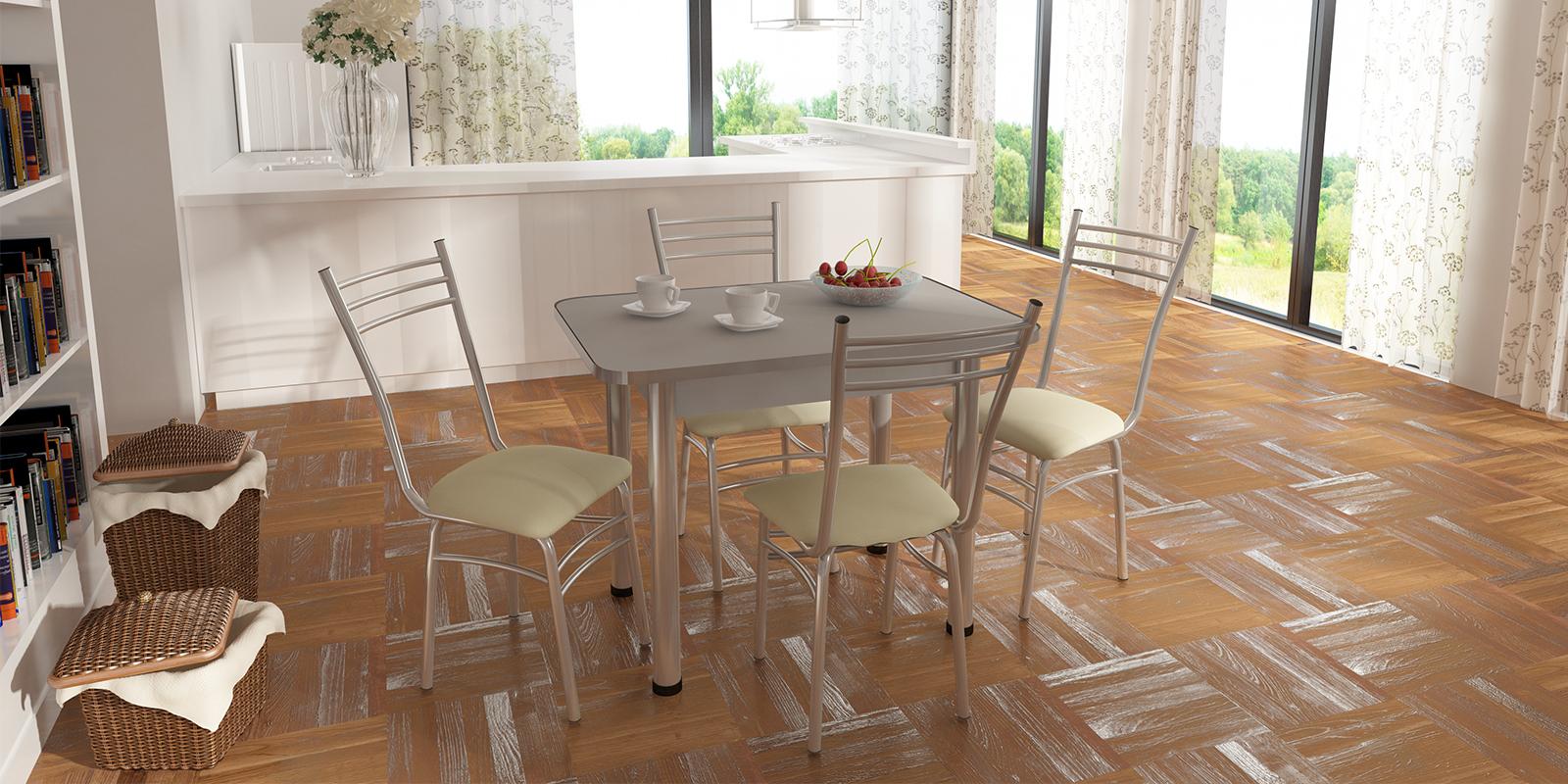 Стол обеденный HomeMe Кёльн AEF0175000