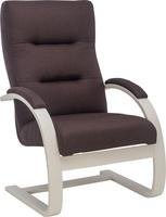 Кресло Leset Монэ Слоновая кость, ткань Малмо 28