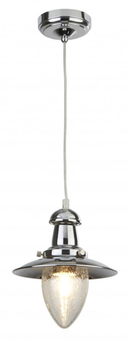 Купить Подвесной светильник FISHERMAN Подвесной светильник ARTE Lamp A5518SP-1CC (13806), HomeMe